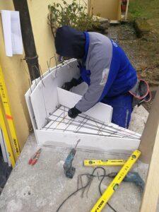 EscalierDesing Sàrl qui construit les escalier à Genève